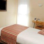 Chambre Comfort Hotel Kiotel