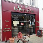Photo of Le Vert de Vin