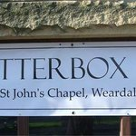 Chatterbox Sign