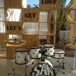 Foto de Santos Ibiza Suites