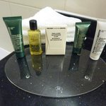 Hilton Paddington amenities
