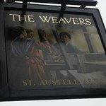 Weavers Sign