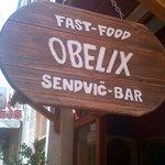 Фотография Pizzeria Teatar Obelix