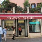 Фотография Gelateria Ca' D'oro