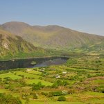 Ring of Beara. Healy Pass