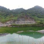 牛奶湖之硫磺谷~2