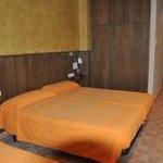 Hotel Niu Descans Foto