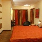 Pearl Suite Room
