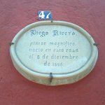 It is the birthplace of famous Diego Rivera.