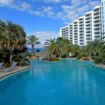 The Palms of Destin Resort and Conference Center Foto