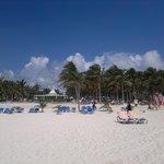 Playa del hotel2