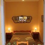 Chambre Palermo (rez-de-chaussée)