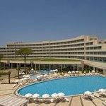 SENTIDO Zeynep Golf & Spa_Exterior