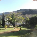 Hermanus Hills and Grounds