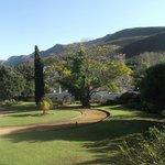 Hermanus Hills and Groun