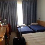Room on 7th floor