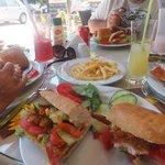 Cafe Bistro Yummy Foto