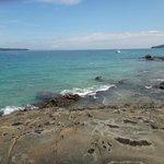 Beautiful Cacique Beach 20 Steps from Villa Romantica