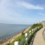 Panoramic Views of Vineyard Sound