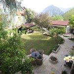 Our garden, HVM Cirali