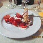 десерты неописуемо вкусны