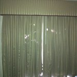 Curtains - this is not recent situation!