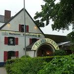 Der Bakanhof im Süden Duisburgs
