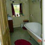 Twin Private Bathroom