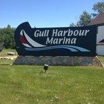 Gull Harbour Marina and Lighthouse Inn Foto
