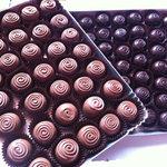 Nella Chocolate