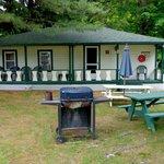Cottage #15 (3 BR)