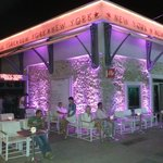 New York Beach Club Hersonissos Crete