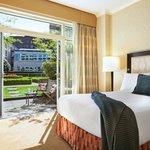 Fairmont Terrace Room