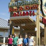 LandShark/Boardwalk