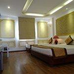 Thaison Palace Hotel, hanoi