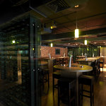 Loca Restaurant & Bar
