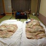 habitacion (luego dormitorio)