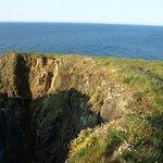 Cliffwalk 2