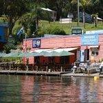 Tuross Boatshed & Cafe