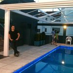 Photo de Hotel Bicentenario Suites & Spa