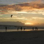 play time at sunset madeira beach