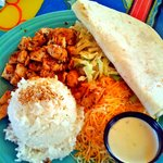 Mama's World Famous Fish Tacos