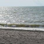 Beautiful Lake Erie in Conneaut, Ohio