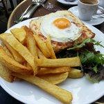 Cafe Bonaparte