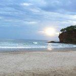 Bellisima playa