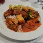 Foto de Saffron Indian Cuisine