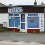 Trevingey traditional fish & chips 1