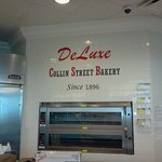 Photo de Collins Street Bakery