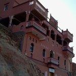 Photo de Tissili Guest House