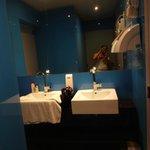Female Room Bathroom